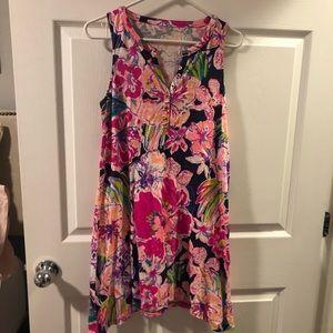 Lilly Pulitzer Havana Dress